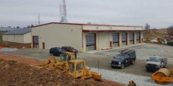 Susquehanna Truck Service Adds A New Shop!