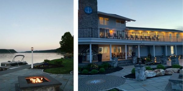 Long Level Marina: Rent The River Today!
