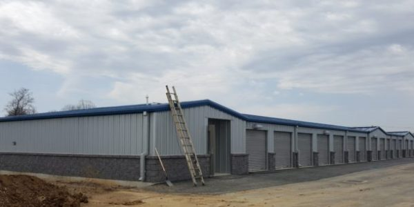 Airport View Self Storage Expands!
