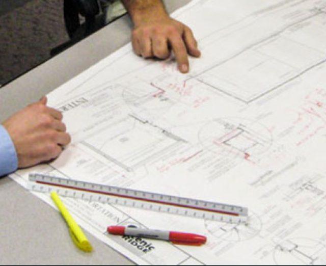 planning permitting