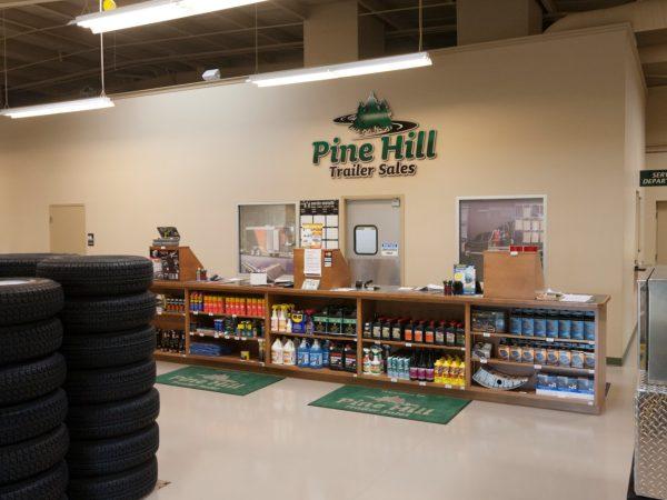 Pine Hill
