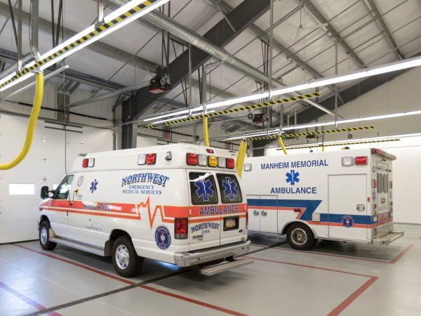 Northwest EMS