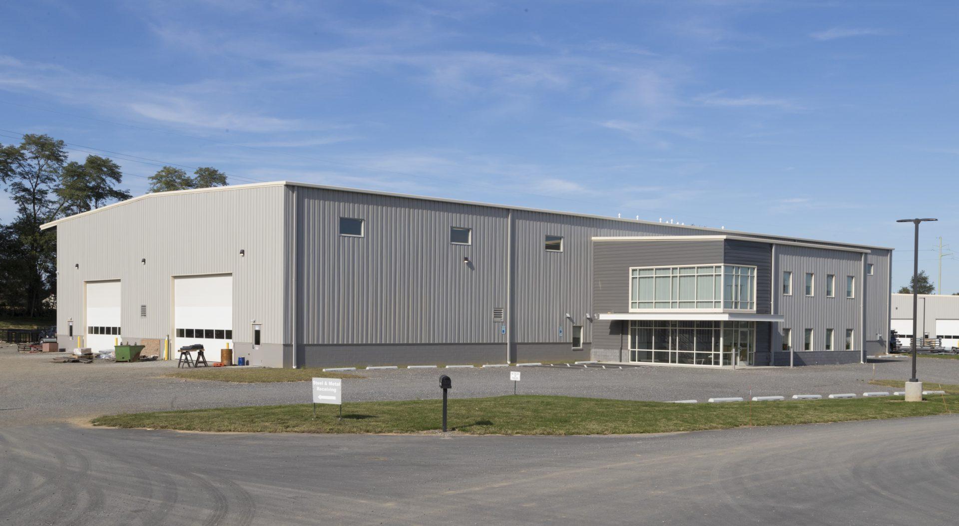 Facilities & Equipment